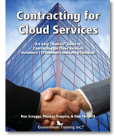 Cloud Contracting