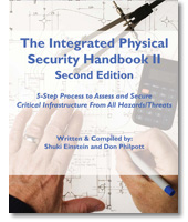 Integrated Physical Security Image