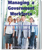 Managing a Government Workforce