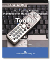 Teleworkers Toolkit