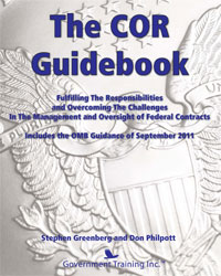 COTR Book Cover