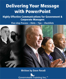 Powerpoint Book Cover